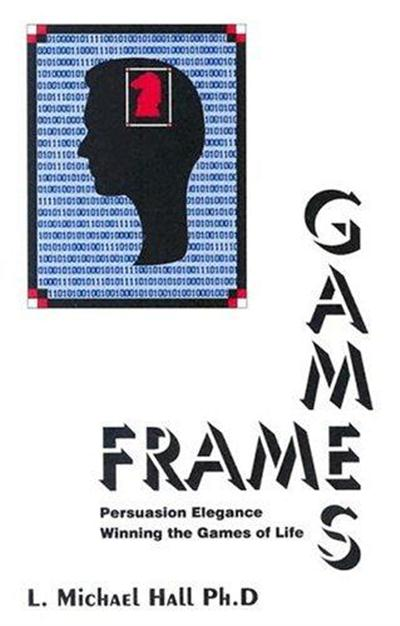 Frame Games with Michael Hall