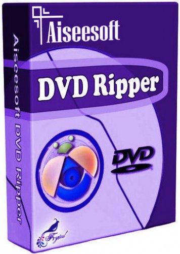 Aiseesoft DVD Ripper Platinum 7.1.8.18024 Rus (Cracked)