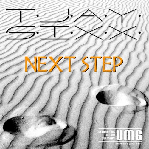 T-Jay Sixx – Next Step (2013)