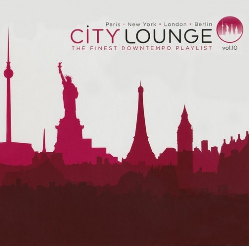 VA - City Lounge vol.10 The Finest Downtempo Playlist (2013) FLAC