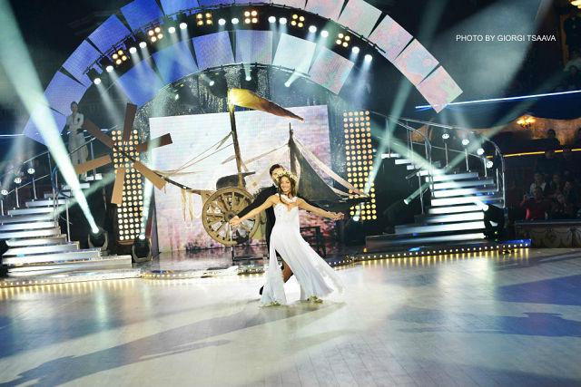 """""""ცეკვავენ ვარსკვლავები"""" 3 სეზონი ფოტოები, ვიდეოები - Page 2 433cd07adbe490dae146635e44f84cc4"""