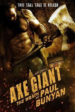 Баньян / Axe Giant: The Wrath of Paul Bunyan (2013) WEB-DL 720p