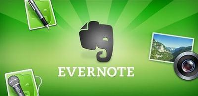 Evernote 5.4.2