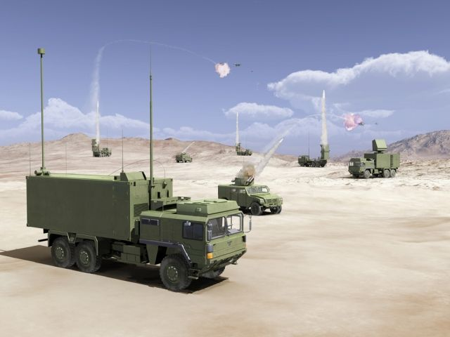 What's Next for the Polish air defense?