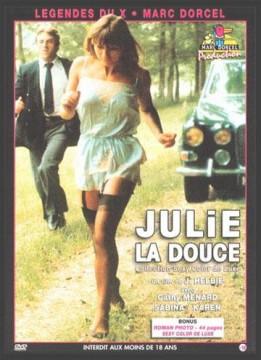 �������� ���� / Julie la douce (1982) DVDRip