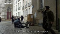 "Фолькер Шлёндорф: фильм ""Штиль"" - За кадром / Volker Schlondorff: La mer a l'aube - Hors-Champ (2011) DVB"