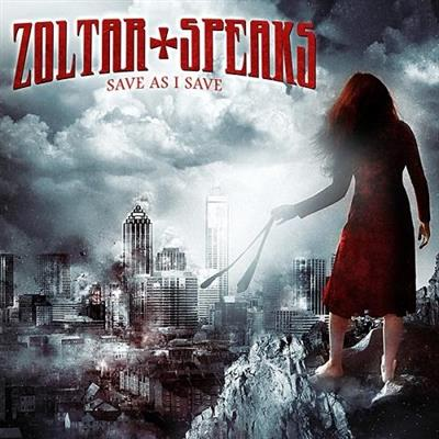 Zoltar Speaks - Save As I Save (2013)