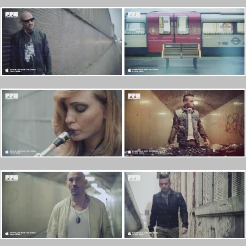 Dj Ross & Marvin - Baker Street (2013) HD 1080p