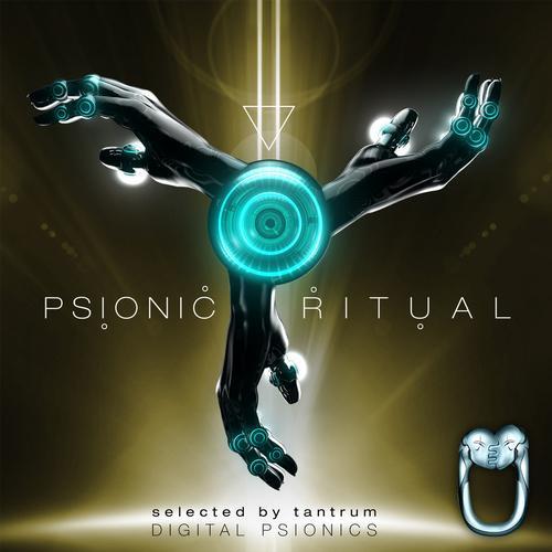VA - Psionic Ritual (2013)