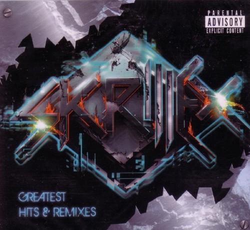 Skrillex - Greatest Hits & Remixes (2012)