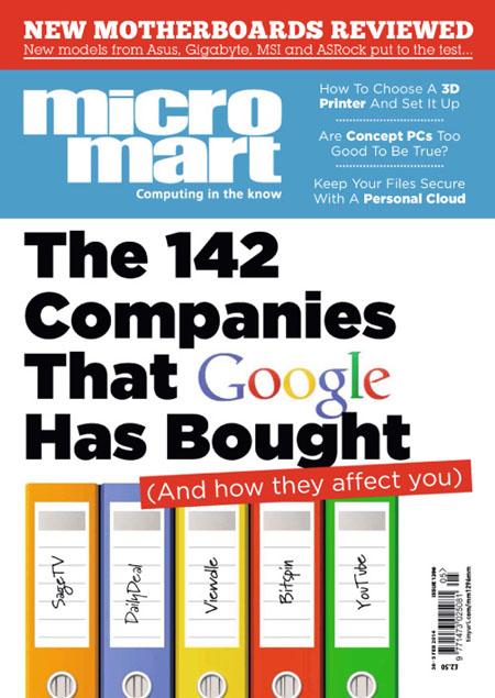 Micro Mart - 30 January 2014