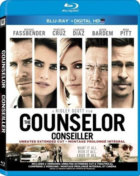 The Counselor 2013 Unrated Extended Cut 1080p BluRay x264 DTS-WiKi