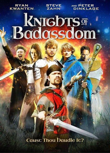 Рыцари королевства Крутизны / Knights of Badassdom (2013)