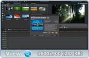 CyberLink PowerDirector 12 Ultimate Suite 12.0.58851