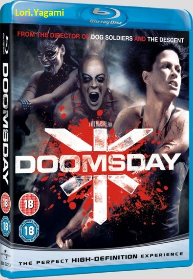 Doomsday (2008) BRRip XviD AC3 - KINGDOM