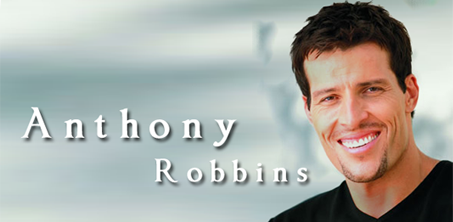 Anthony Robbins - Career - Find Your True Gift