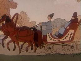 Чудо-Мельница. Часть 1. Сборник мультфильмов (1949-1986) DVDRip