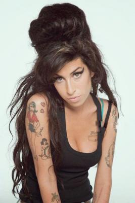 Amy Winehouse - Discography [49 albums] (2003-2012)