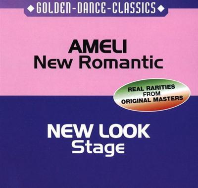 Ameli / New Look - New Romantic / Stage (2001)