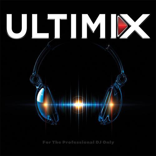VA - Ultimix 197 (2013)