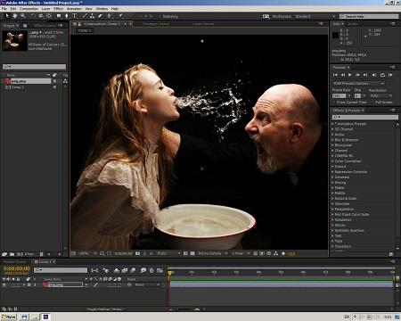 Adobe After Effects CC ( v.12.0.0.404, 2013 )