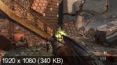Call of Duty: Black Ops II - Zombies Rip (2012-2013) | Rip от R.G. Element Arts