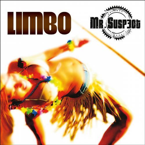 Mr. Suspect - Limbo (2013)
