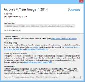 Acronis True Image Home 2014 17 Build 5560 + BootCD