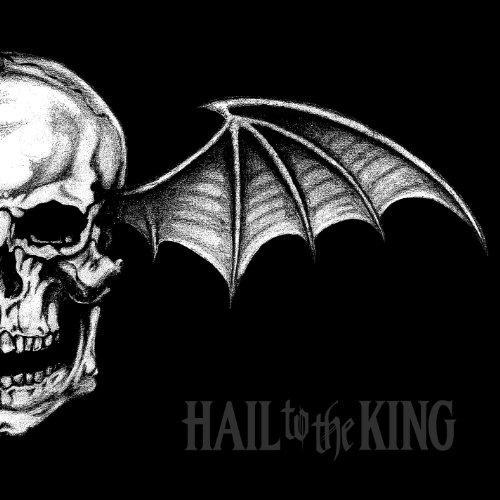 Avenged Sevenfold - Hail To The King (Deluxe Edition) (2013)