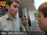 Реальные пацаны [01-21] (2010) 2xDVD9