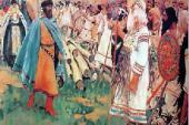 Прошлое нашей Цивилизации.  Великая Тартария – Империя Русов (2011/DVDRip)