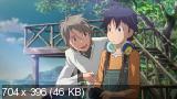 Академия Поднебесной / Nerawareta Gakuen [Movie] [01 из 01] (2012) BDRip | AniFilm [HWP]