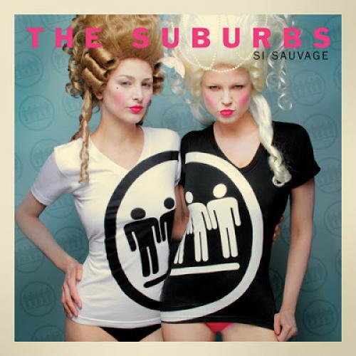 The Suburbs - SI Sauvage (2013)