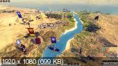 Total War: Rome 2 (v1.0.0.1/1 DLC/RUS/2013) RePack от DangeSecond