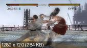 Dead or Alive 5 Ultimate (2013/RF/ENG/XBOX360)