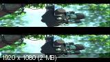 Эпик / Epic (2013) BDRip 1080p от Youtracker | 3D-Video | Лицензия