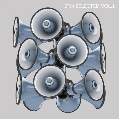 VA - EPM Selected Vol. 1 (2013)