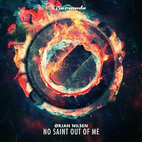 Orjan Nilsen - No Saint Out Of Me - (Extended Mixes) (2013)