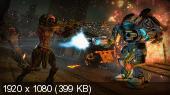 Saints Row IV(1.0 upd3/9 DLC/Mult/2013) Repack R.G. Catalyst