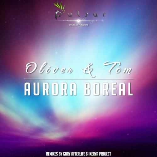 Oliver and Tom - Aurora Boreal (2013)