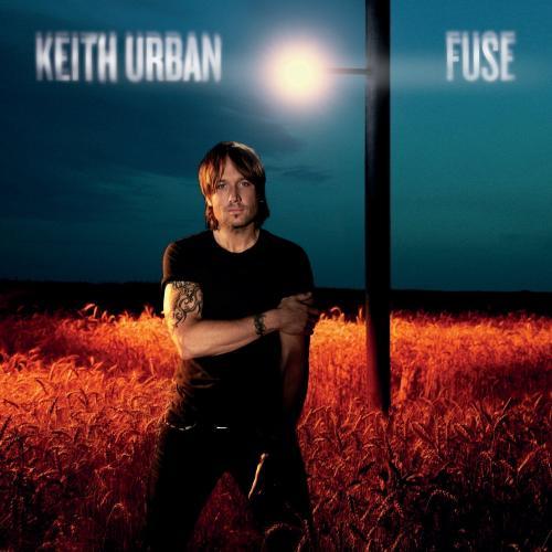 Keith Urban - Fuse (2013)