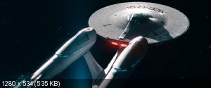 ��������: ��������� / Star Trek Into Darkness (2013) BDRip 720p �� HQ-ViDEO | ��������