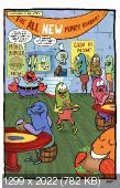 SpongeBob Comics #24