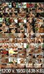 ������� ���������, ����� �������� ��� ������� 6 / Too Small To Take It All 6 (2013) DVDRip