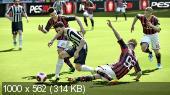 Pro Evolution Soccer 2014 (2013/ESP/POR/RUS/ENG/XBOX360)