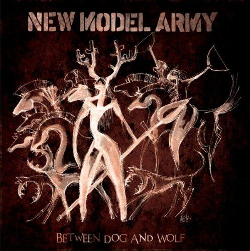 New Model Army - Between Dog And Wolf (2013)