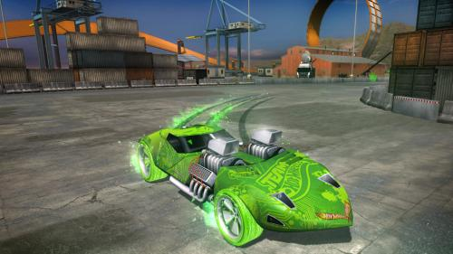 Hot Wheels: World's Best Driver (Xbox360/ENG)