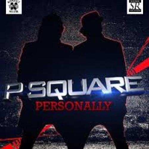 P-Square - Personally (2013)