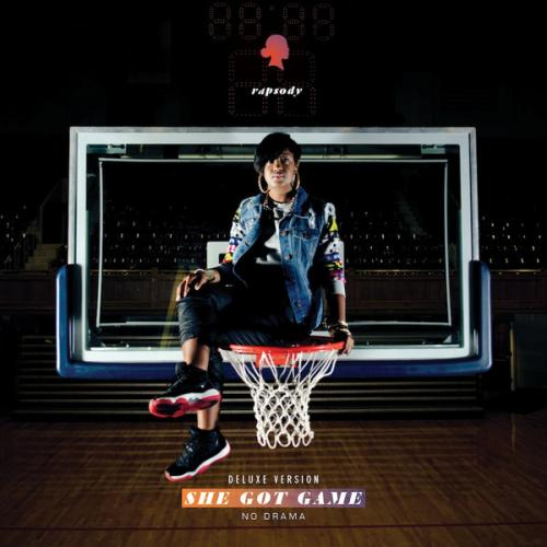 Rapsody - She Got Game (iTunes Deluxe Edition) (2013)