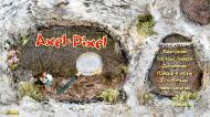 Axel & Pixel (XBLA / Arcade) (Freeboot / RUS)